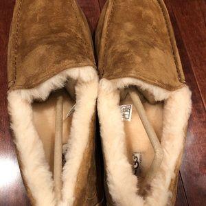 UGG men's ascot shoes
